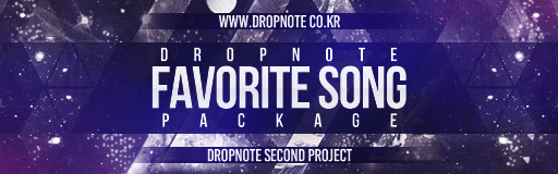 DROPNOTE Favorite Song Package.png
